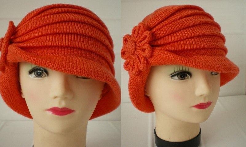 Вязаные идеи | ВКонтакте | Hats,caps,berets | Sombrero ...