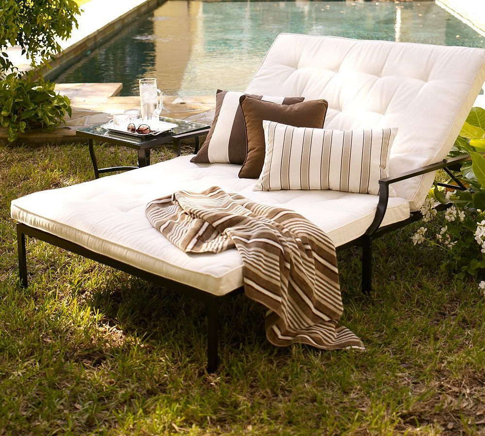 Large Outdoor Cushions Google Search Decorating Tips Chaise
