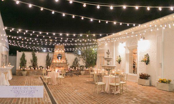 Nottoway Plantation White Castle La Wedding Venue Outdoor