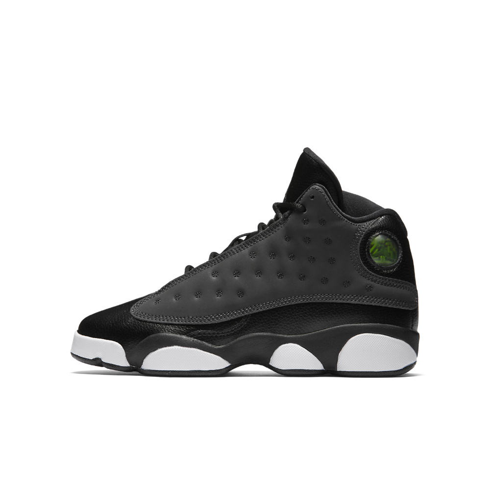 655ff4b17e8e Air Jordan 13 Retro Big Kids  Shoe