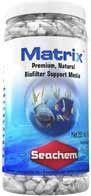 Matrix Bio - media Granules 250ml