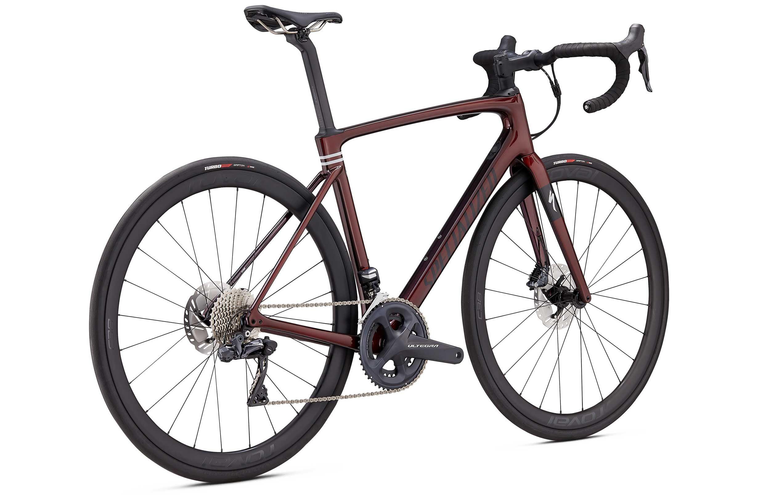Specialized Roubaix Expert Ultegra Di2 2020 Road Bike