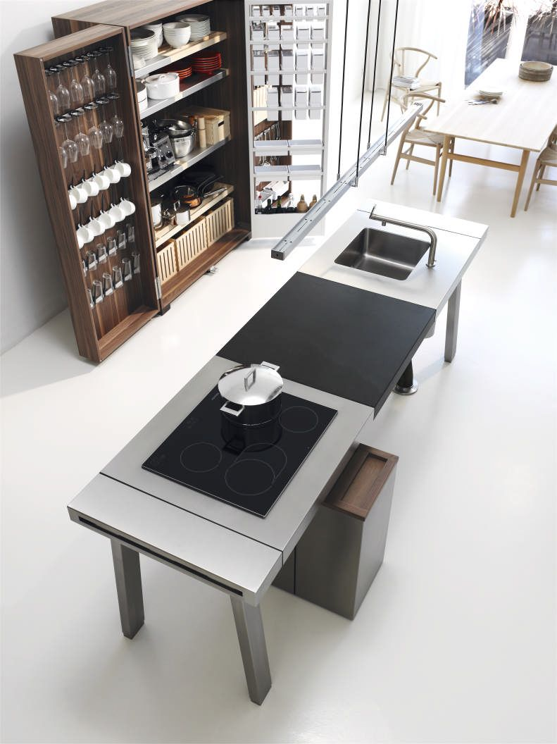 bulthaup_b2 | KITCHEN BULTHAUP | Pinterest | Innenarchitektur ...