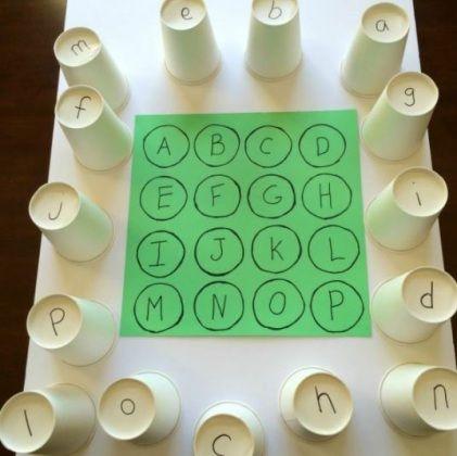 Montessori 20 attivit per prepararsi ad andare alla - Numero di fogli di lavoro per bambini ...