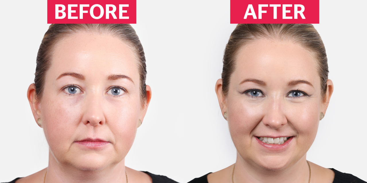 9 Contouring Hacks That Make You Look Less Tired Contour