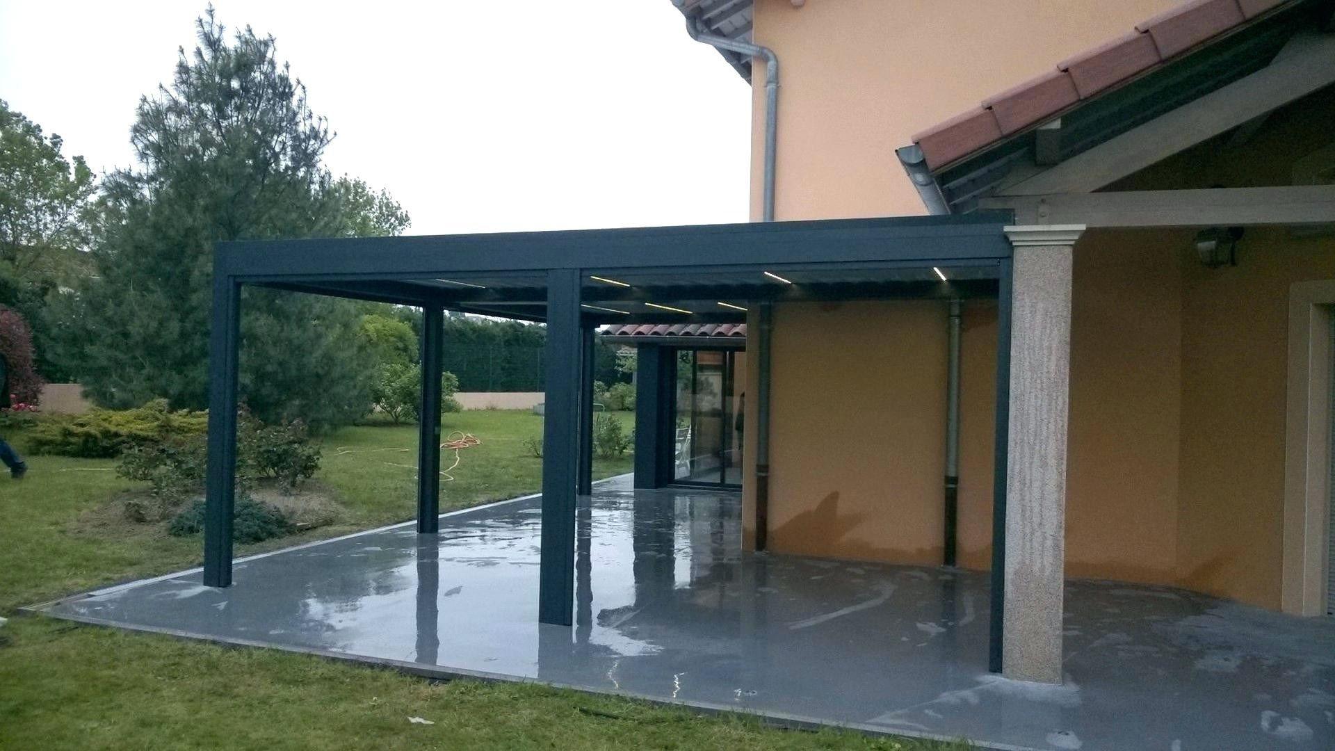 Lovely Montage Pergola Alu Brico Depot Pergola Alu Pergola Idees Pour La Maison