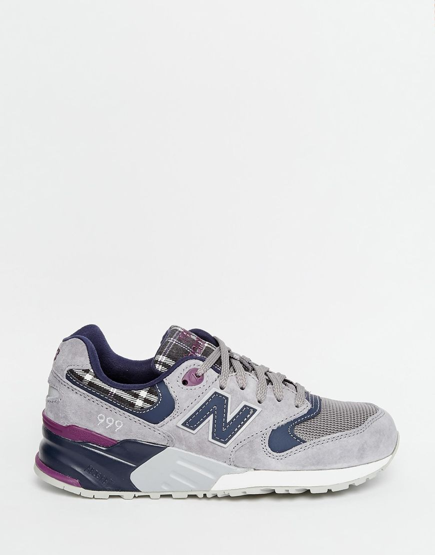 new balance 999 trainers