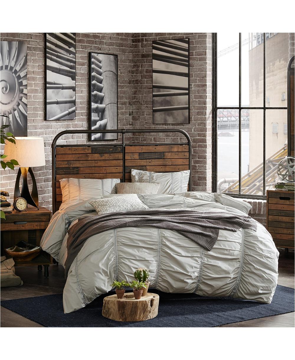 furniture reese queen headboard  reviews  furniture