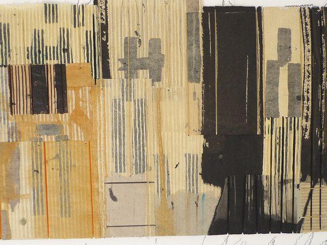 Matthew Harris and Gary Breeze  (drawing process/construction)