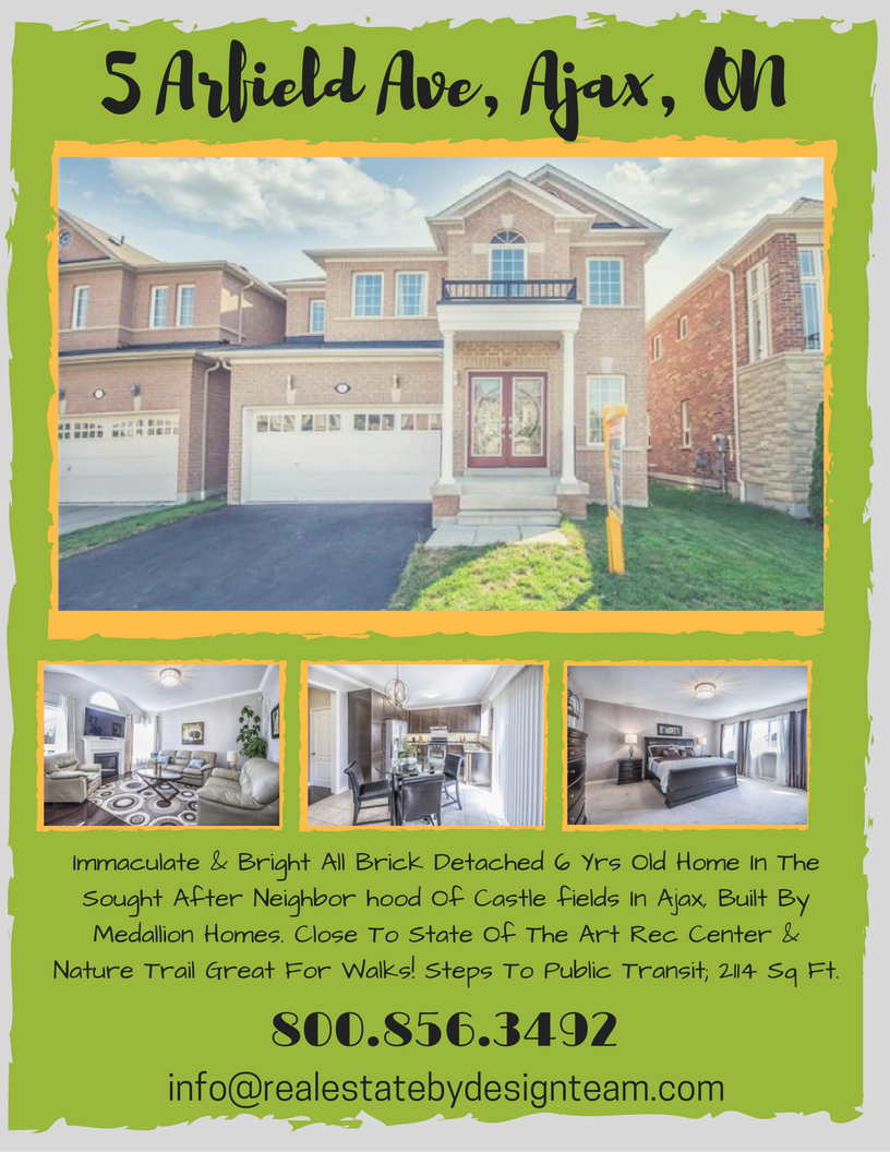 Best Built By Medallion Homes Close To State Of The Art Rec 400 x 300
