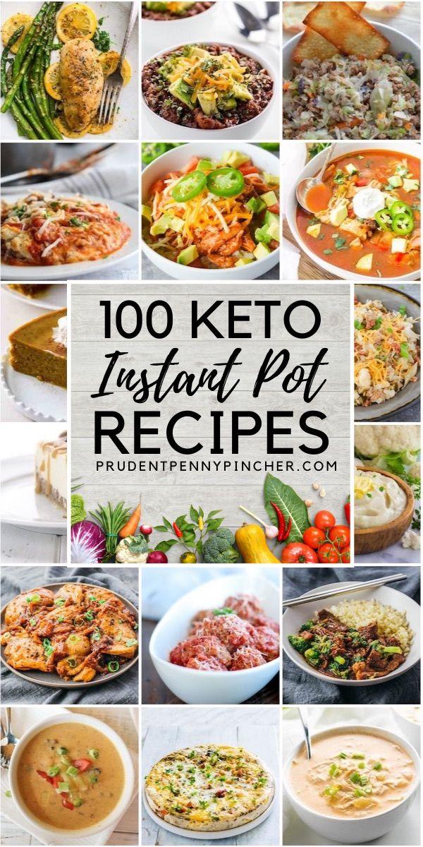 100 Best Keto Instant Pot Recipes -   18 healthy recipes Breakfast keto ideas