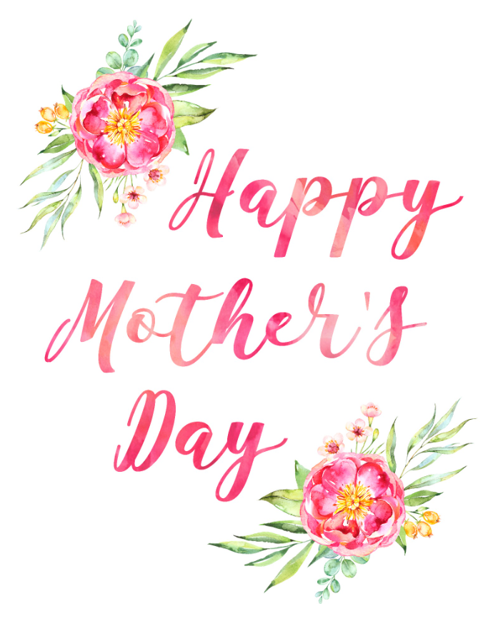 Happy Mother's Day Certificate - Free Certificate ...  |Happy Mothers Day Certificate Printables