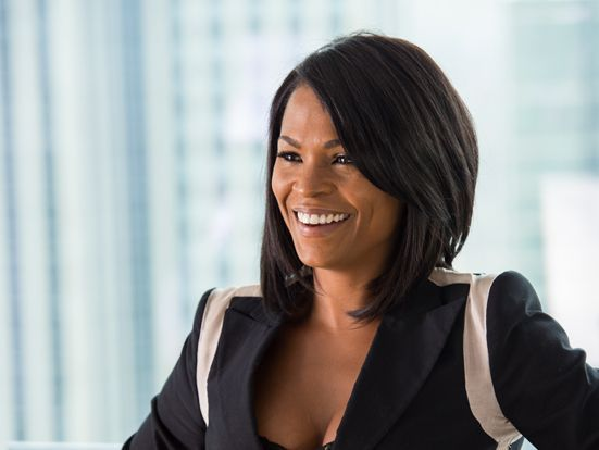 Bob with Bang -Nia Long | Hairstyles | Pinterest | Nia long, Bangs ...