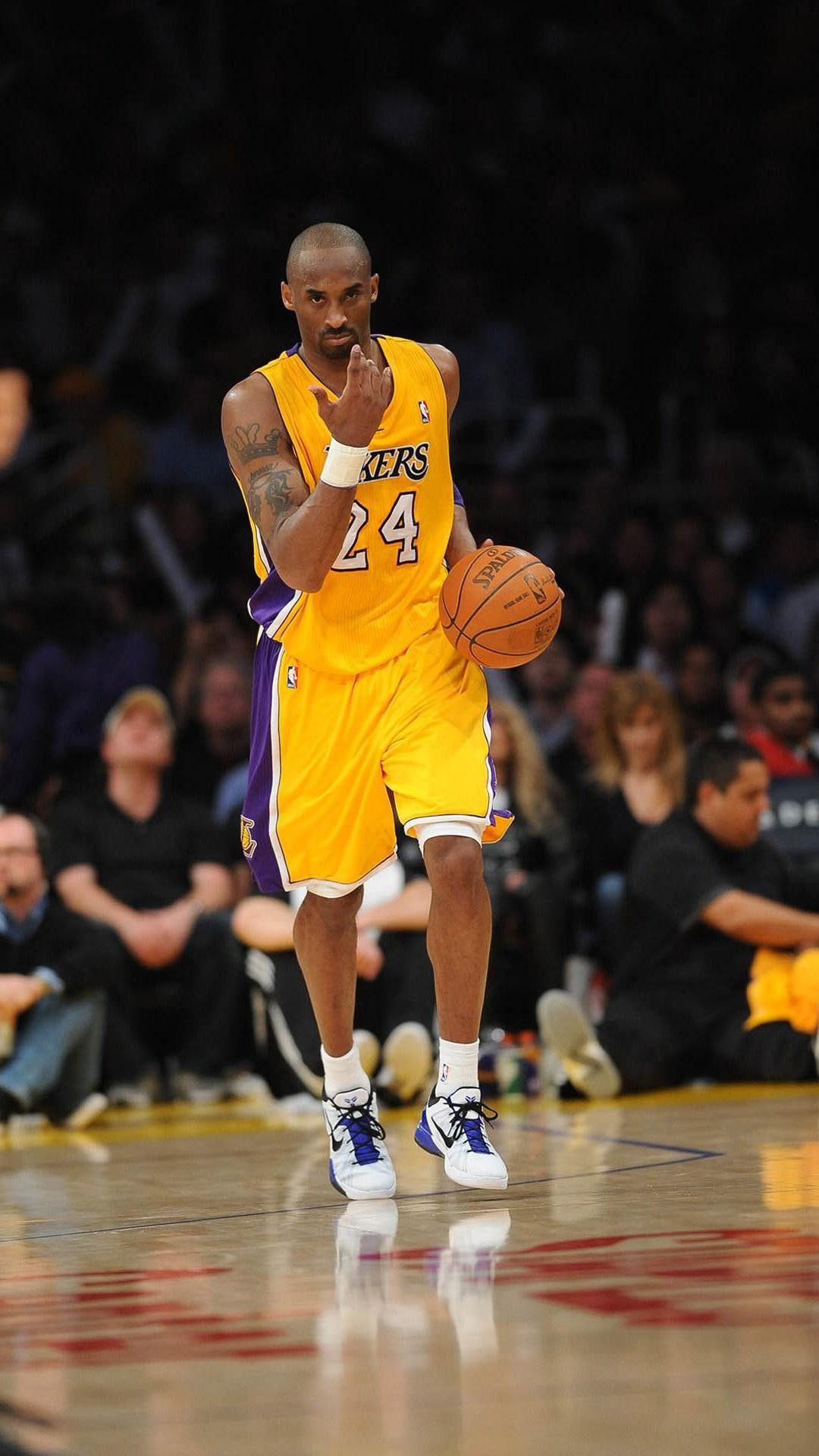 Dunk Kobe Bryant Phone Wallpaper Kobe Bryant Pictures Kobe