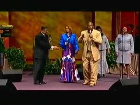 Byron Cage - Lord You Are Everything ft. Karen Clark & Marvin L Winans