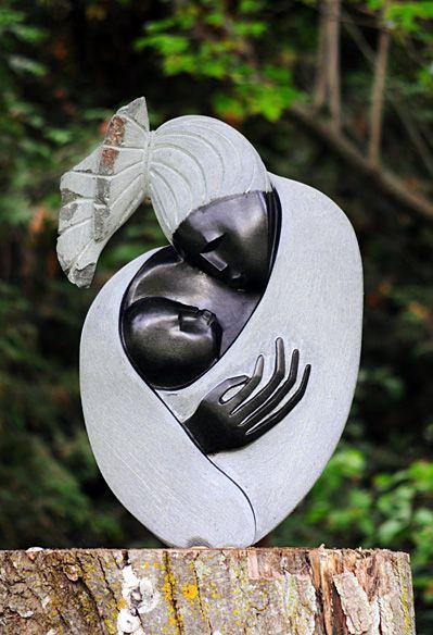 shona mothers, zimbabué