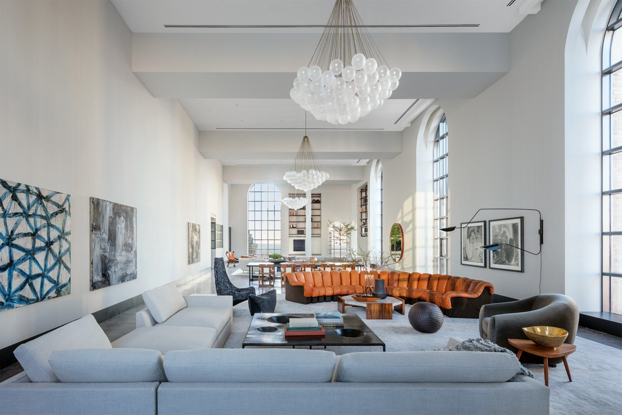 This Penthouse Contains New York City's Largest Living ...