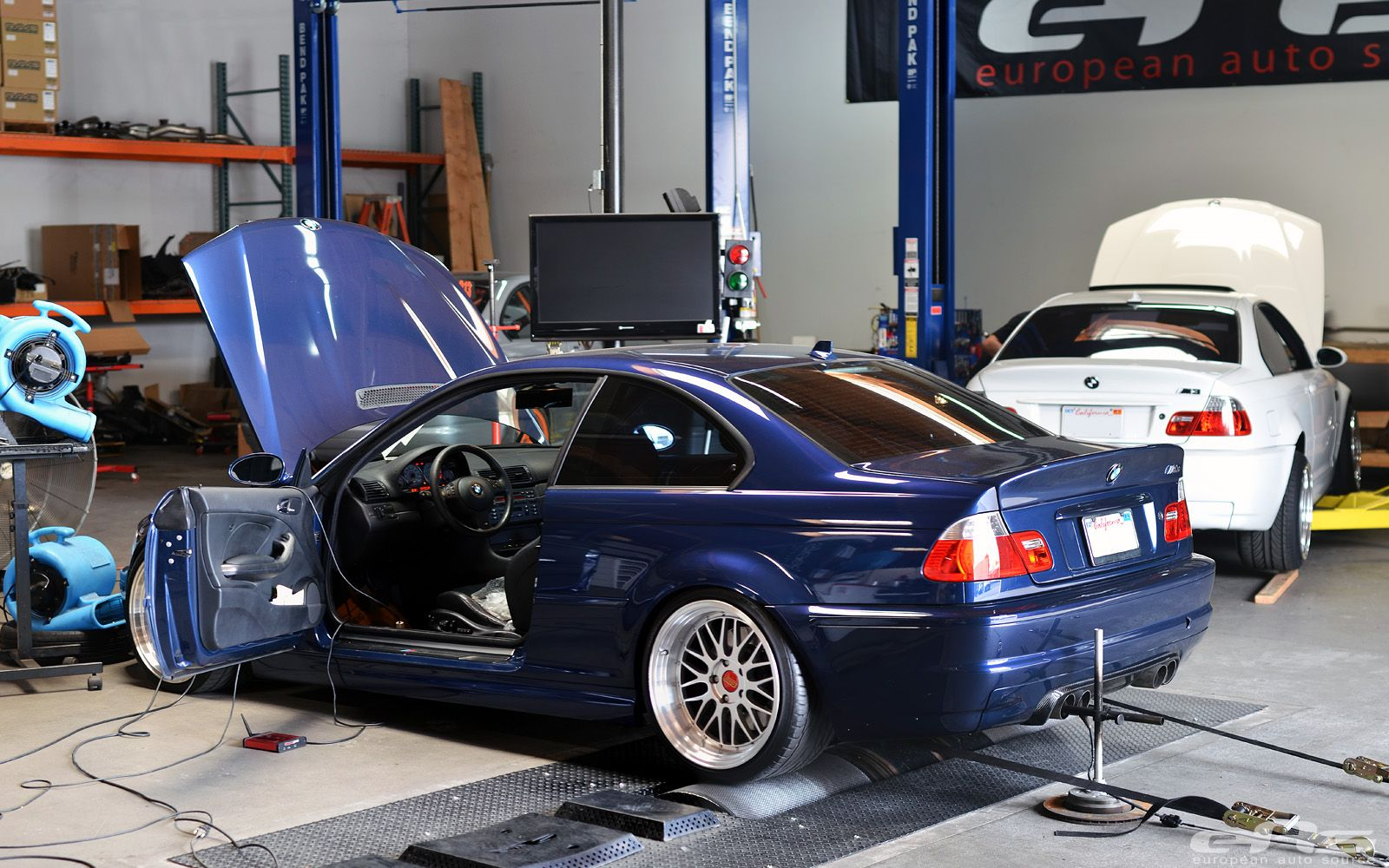 BMW Convertible bmw e46 supercharger for sale 2004 BMW M3 - DINAN Supercharged | ///M3 Mods | Pinterest | BMW M3 ...