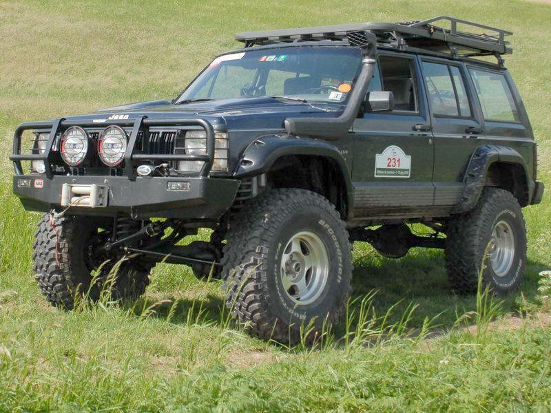 Arb Bumper Jeep Xj Jeep Cherokee Jeep Cherokee Xj
