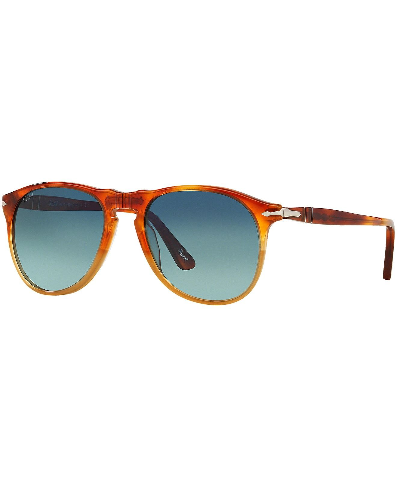 Sun Hut Sunglasses Actress: Persol Sunglasses, PERSOL PO9649S (55)