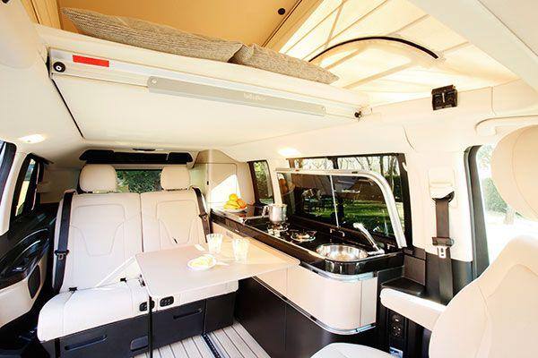Mercedes Sprinter Kamper >> Mercedes marco polo viano | Volkswagen California - Mercedes | Pinterest | Marco polo, Rv and ...