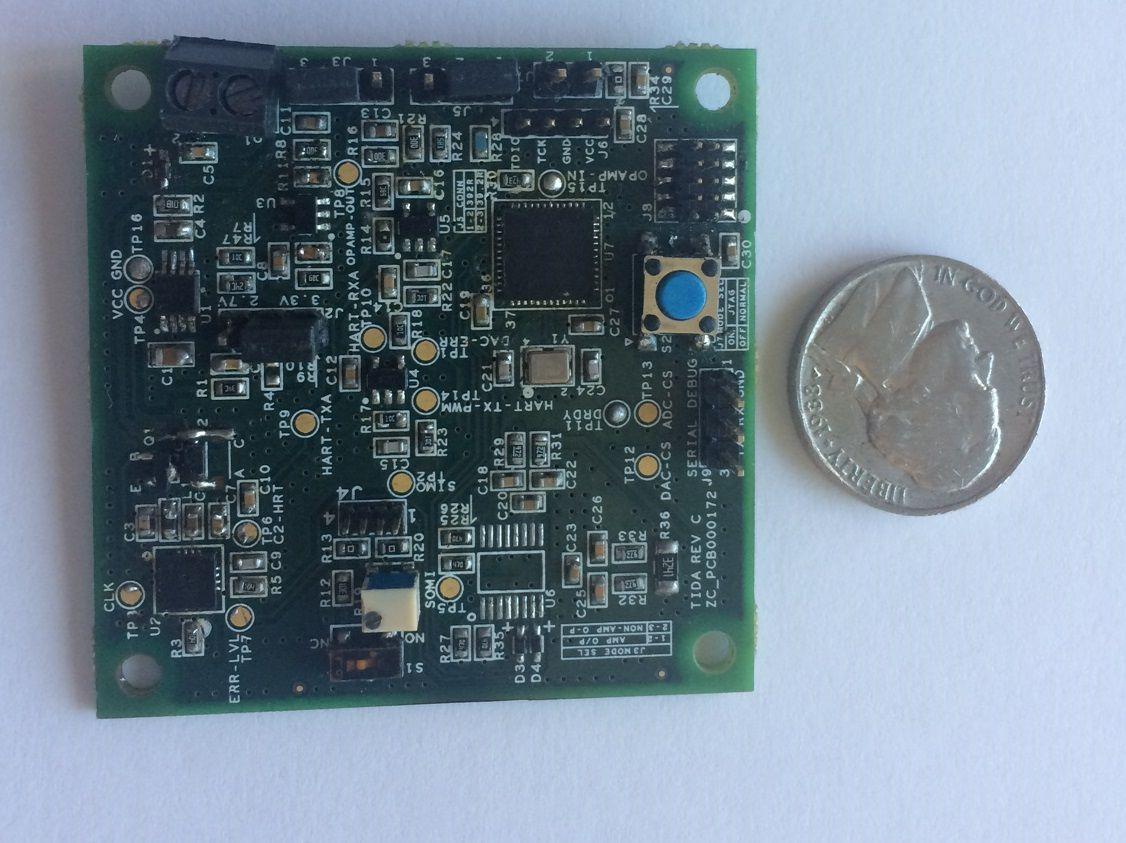 Smart Embedded Systems System Hardware Design