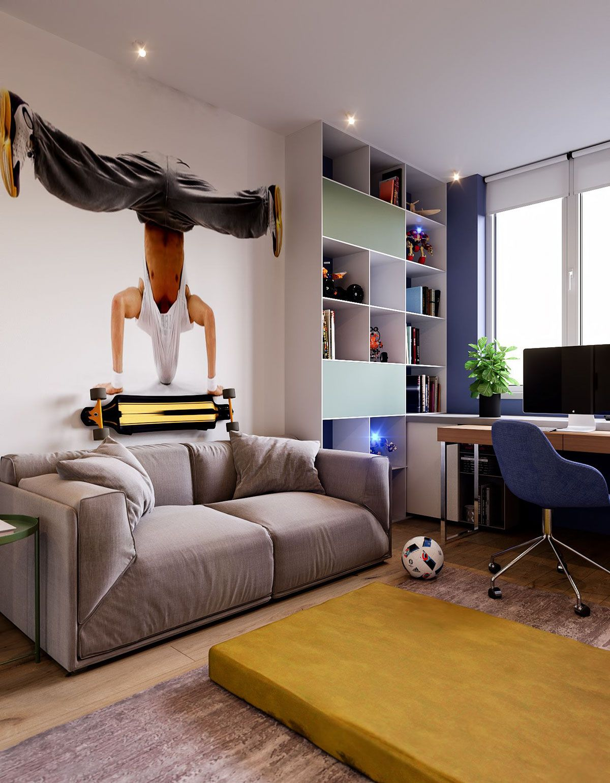 Minimalist Apartment Decor u2013 Modern u0026 Luxury