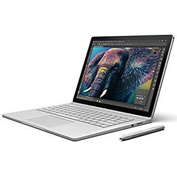 Microsoft Surface Book 34 29 Cm Amazon De Computer Zubehor Surface Book Ebay Zoll