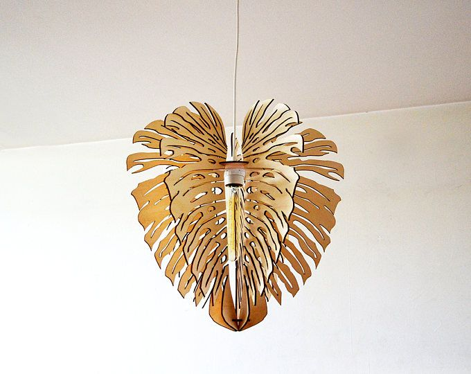 monstera lampe brain edition design pinterest eclairage design luminaire et cnc. Black Bedroom Furniture Sets. Home Design Ideas