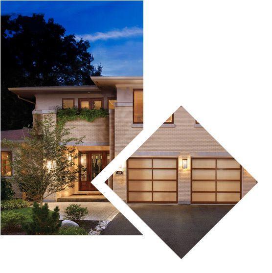 Beautiful Garage Doors Toledo, Ohio | Quality Overhead Door