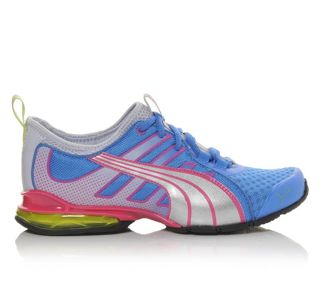1e95da78ea2 ... Women s Puma Voltaic 4 Fade Blue Pink Lime Shoe Carnival size 8.5 super  cheap b0c08  Puma Breaker Knit Carnival FM ...