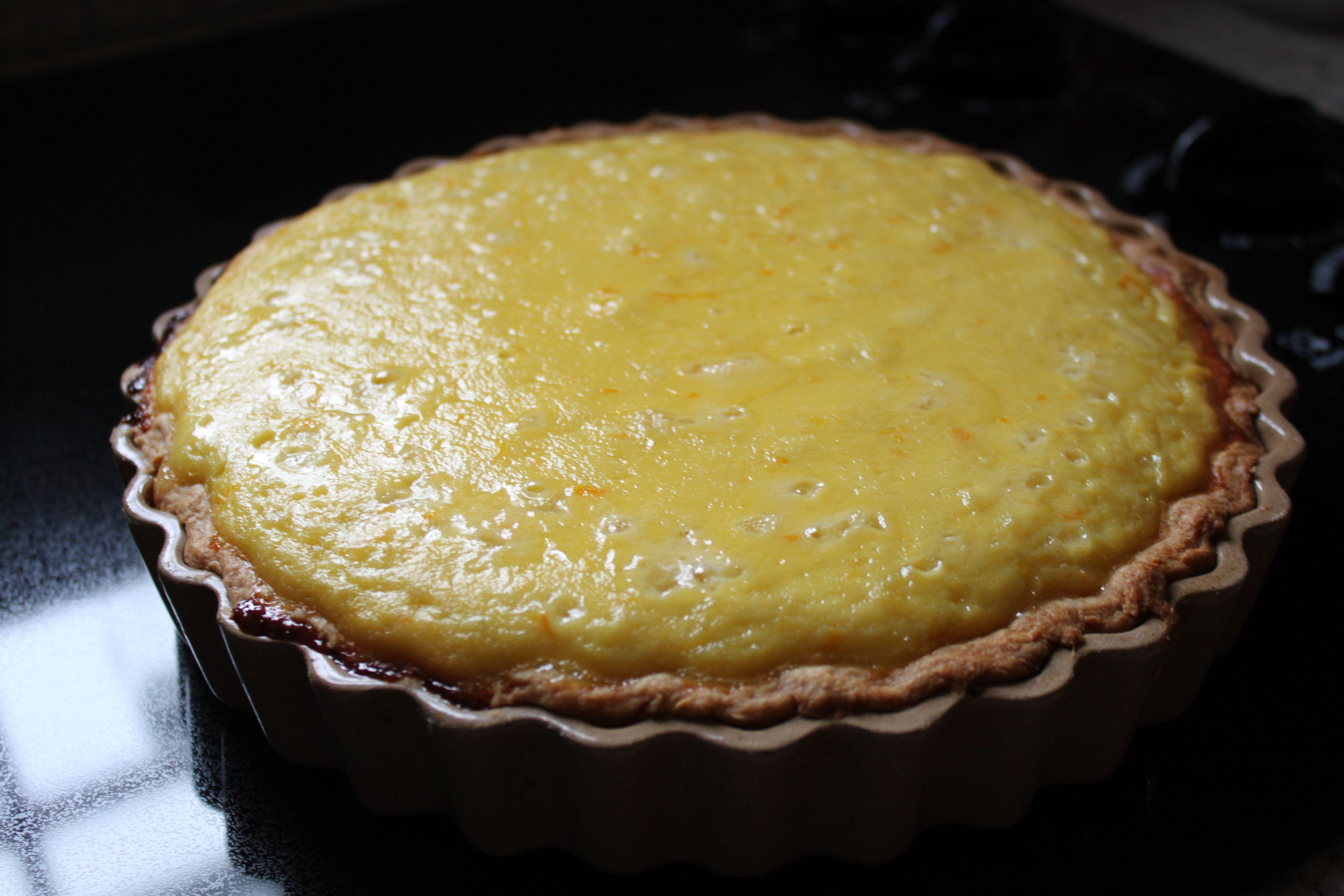 Italian Rice Pie II | Recipe | Desserts, Desserts to make ...