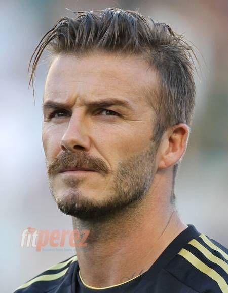 Pin By Ritmo On In My Head Boyfriends Shhhh Don T Tell The Hubs David Beckham Beard Beckham Hair David Beckham Hairstyle