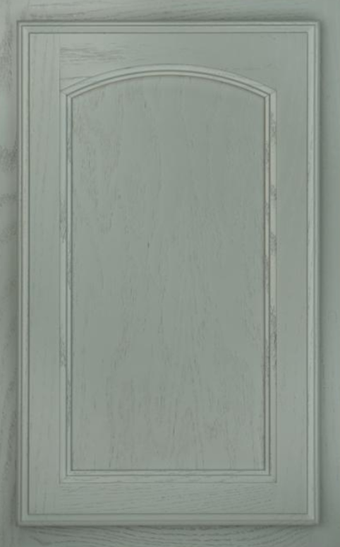 Kensington Kitchen Cabinets: Schuler Cabinetry Kensington Oak Islander Sheer