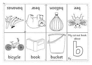 Zobrazit Nhled  j    Alphabet Worksheets Phonics