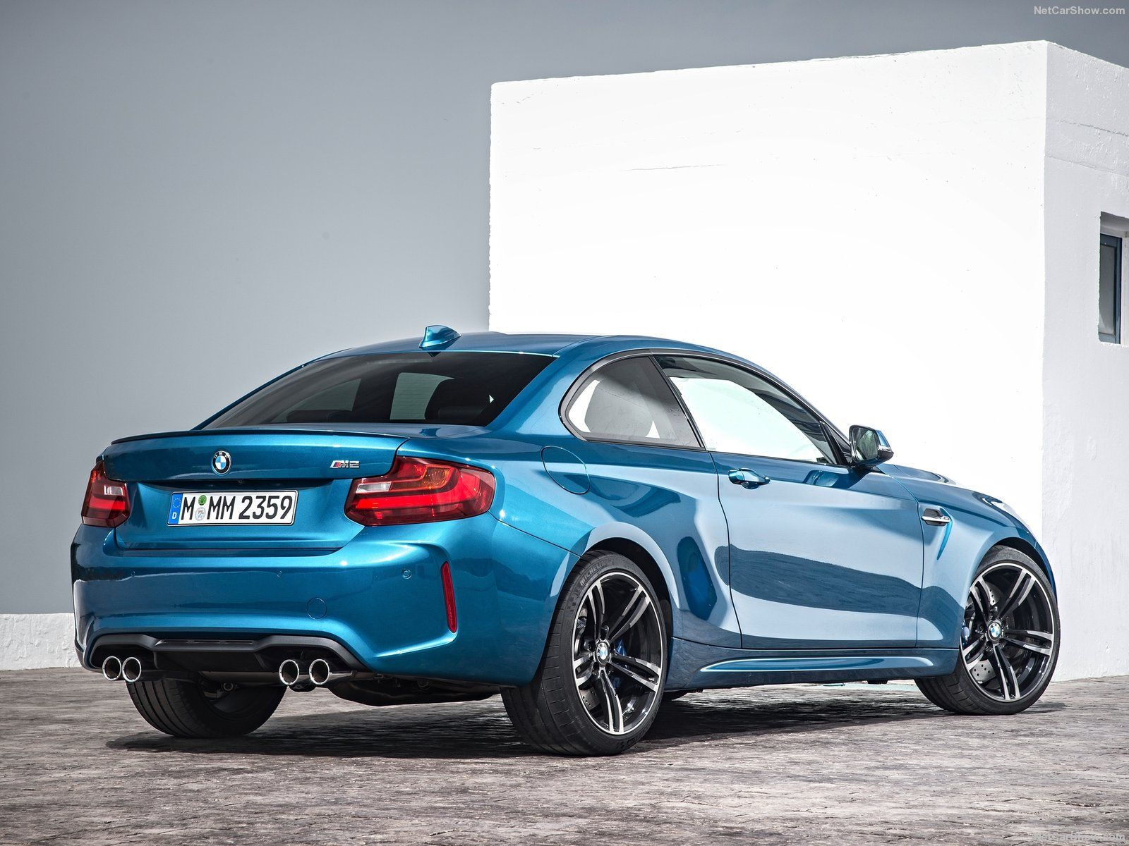 This aftermarket 480hp bmw m2 rs clubsport is the m2 you actually want