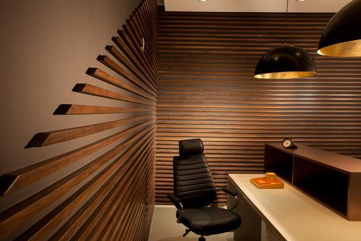 Miami Modern Scandinavian Medical Office Dkor Interiors Inc Archinect Office
