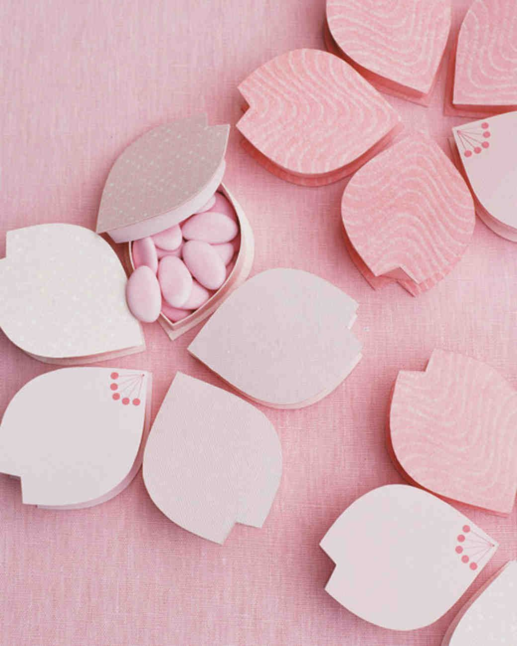 Cherry Blossom-Inspired Wedding Ideas | Wedding Favors & Table Top ...