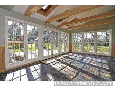 Lovely Sunroom Addition Plans