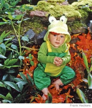 Baby Frog Costume  sc 1 st  Pinterest : baby frog halloween costumes  - Germanpascual.Com