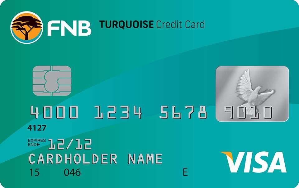 Fnb credit cards credit cards kartlar teklif