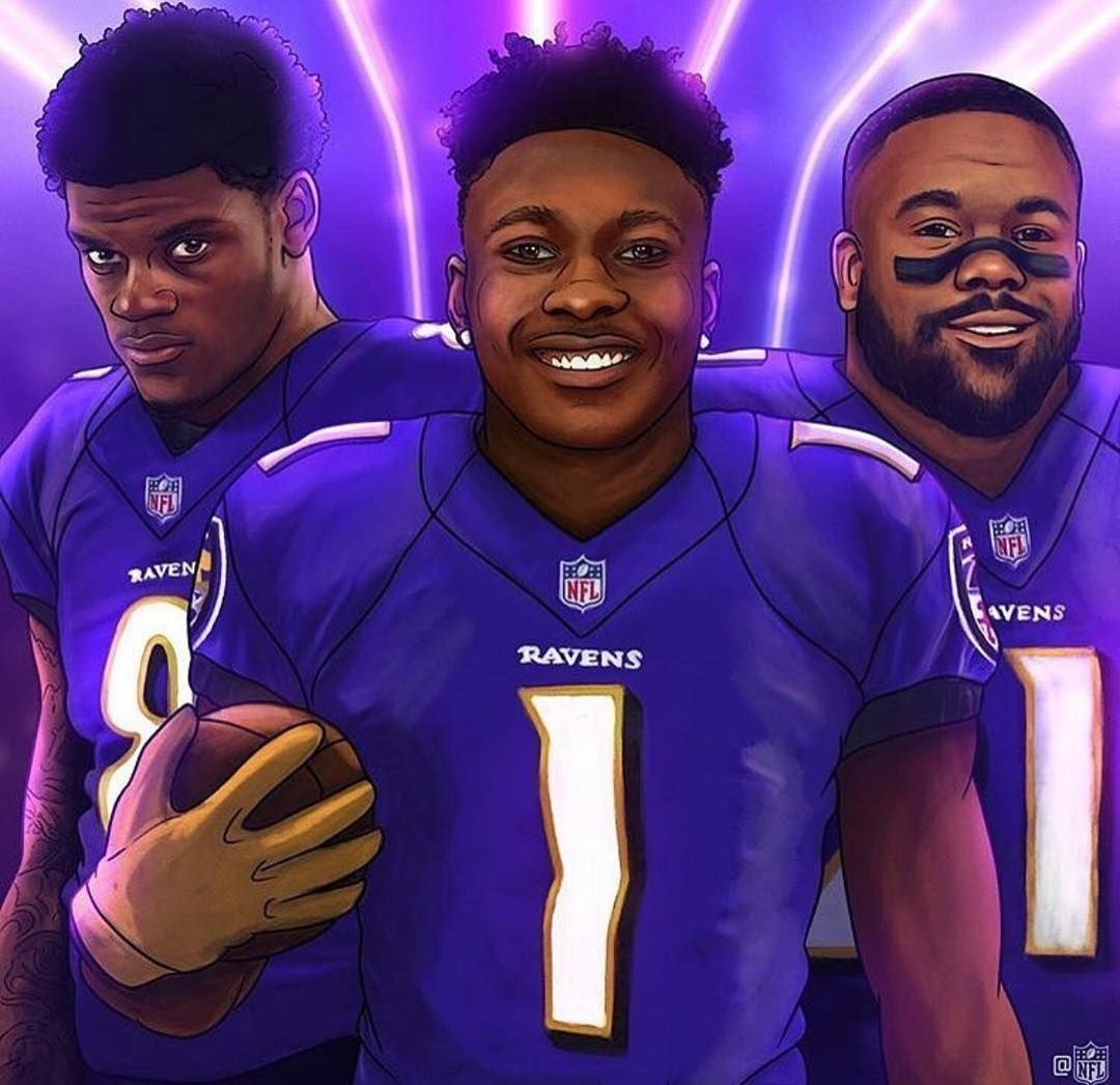 Lamar Jackson On Instagram Apply Pressure Nfl Football Art Nfl Football Pictures Lamar Jackson