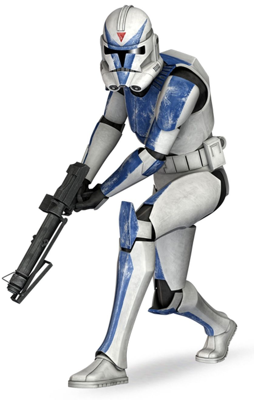 Dogma (Clone Trooper)