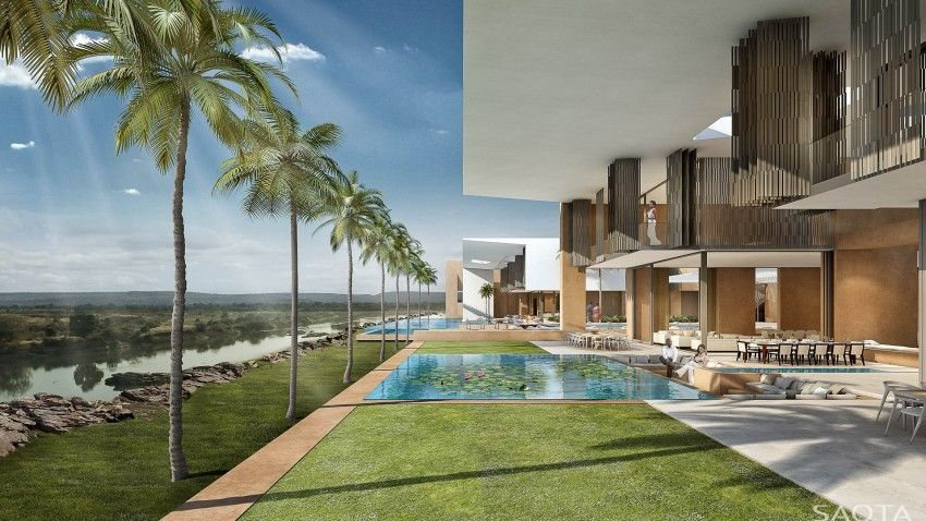 30 Yet To Be Built Modern Dream Homes By SAOTA U2013 Part 2 Images