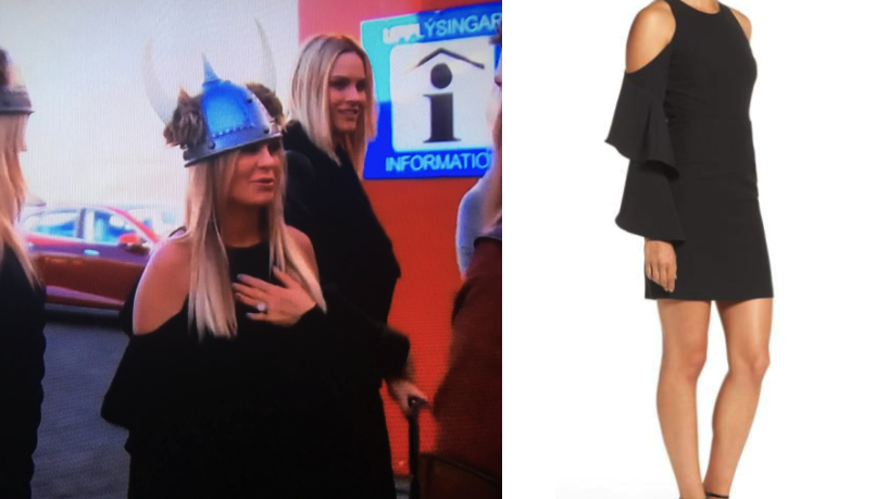 Pin On Real Housewives Fashion