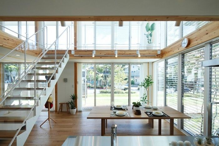 Japan Minimalist House Awesome Japanese Interior Design Home In