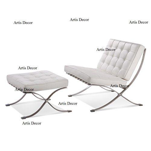 Artis Decor Premium Lounge Chair