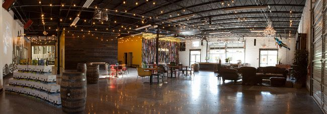 Cool Brewery W Big Tasting Room Inexpensive But Neat Looking Decor Their Able To Rent Out Their Space Bc It Looks Co Private Event Tasting Room Monday Night