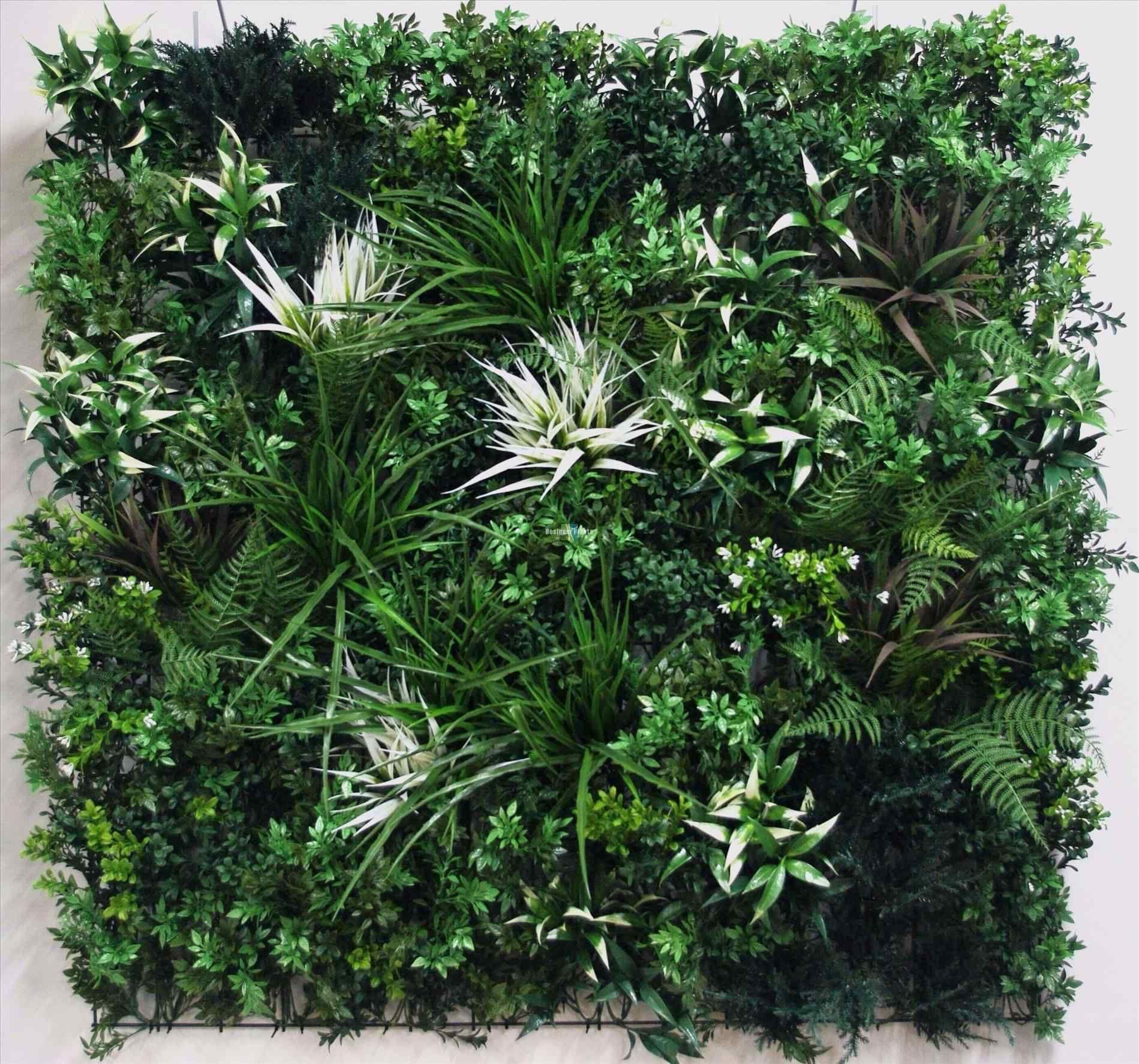 20 Astonishing Vertical Garden Panels For Inspiration
