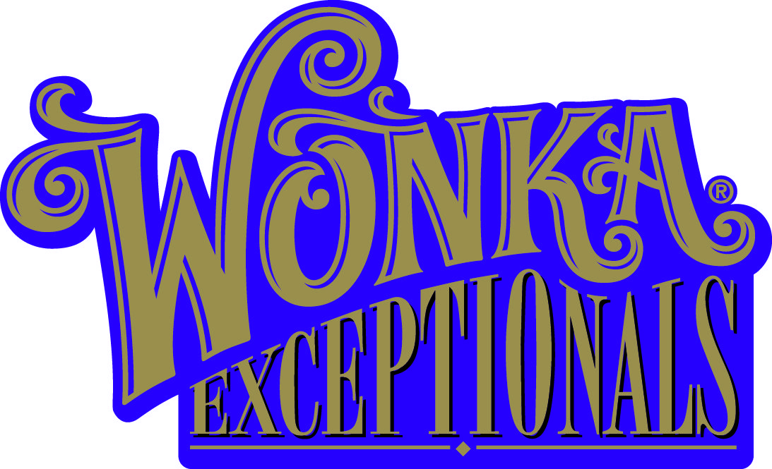 31++ Wonka logo ideas